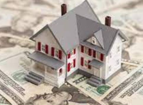 Common terms and of mortgage loan