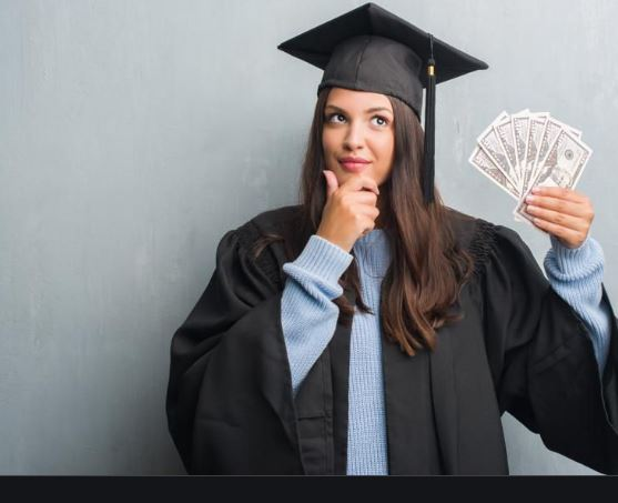 Different types of student loans